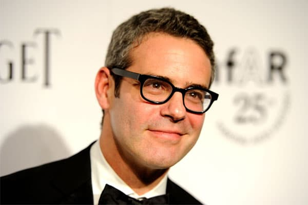 Andy Cohen is a preferred hawt bixch too.