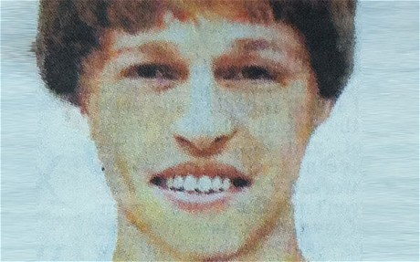 The Forest boy has been identified as 20 year old Dutchman Robin van Helsum
