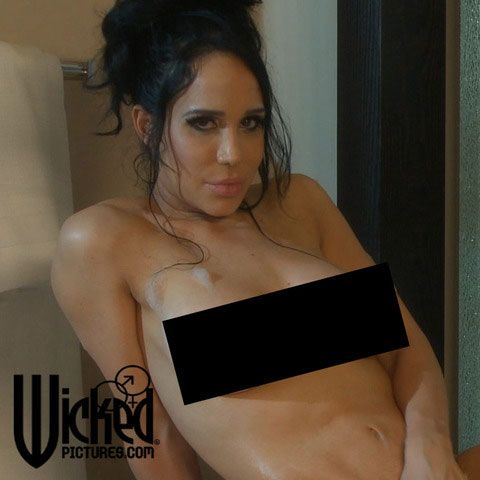 Graphic: Octomom Nadya Suleman naked porn pictures released.