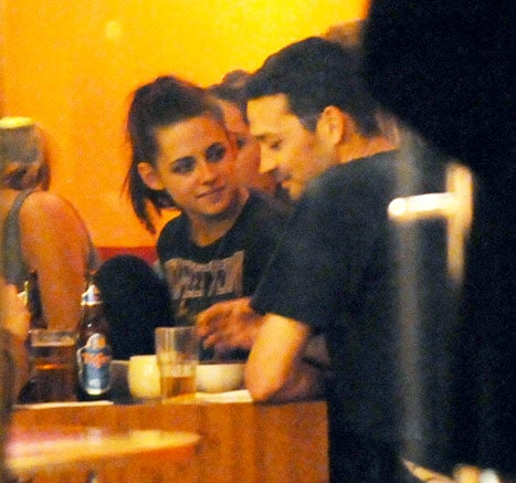 Did Kristen Stewart have sex with Rupert Sanders? Evidence suggests so...
