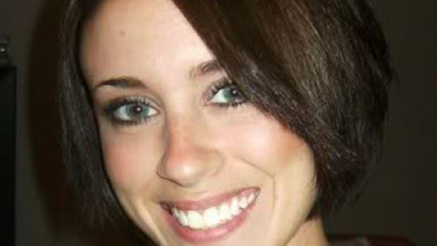 Casey Anthony. Budding reality star?