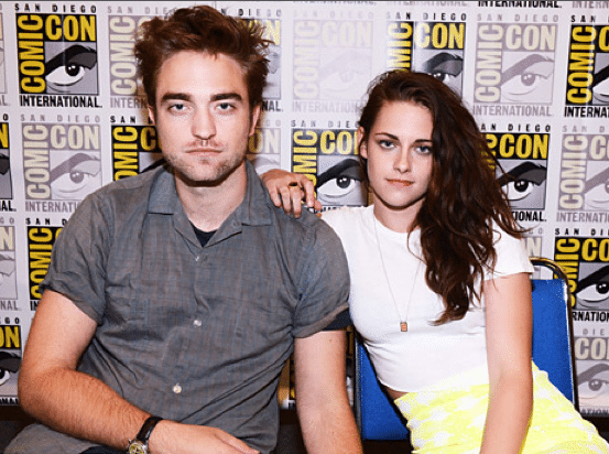Twilight mega fan Emma Clark leaves a memorable youtube response to Kristen Stewart caught cheating on Robert Pattinson.