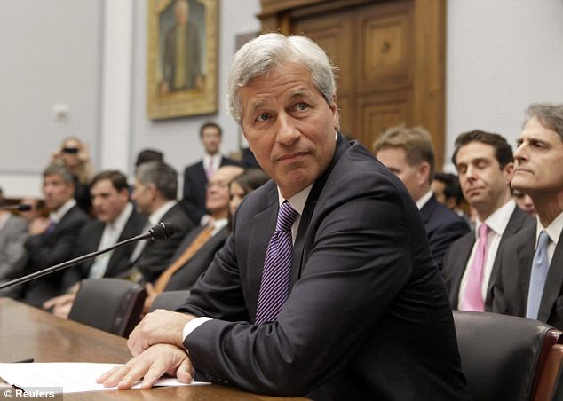 Dimon appeared twice in front of the House Financial Services committee to apologize and explain the loss and many described his attitude as cavalier