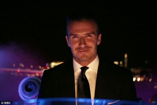 David Beckham is also a preferred hawt bixch too...