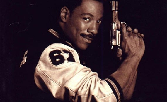 Eddie Murphy in his hey day.