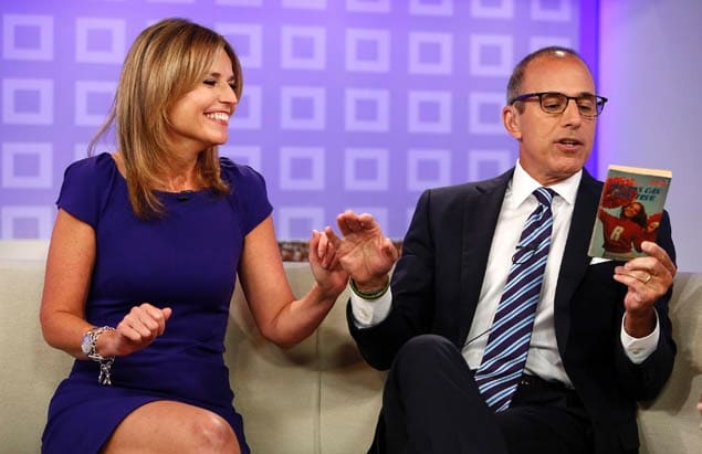 Can Savannah Guthrie resurrect the Today show? Or is it beyond any host?