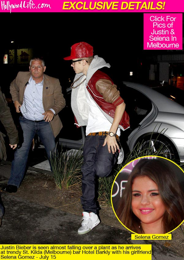 Justin Bieber is always a preferred hawt bixch. Image via hollywood reporter