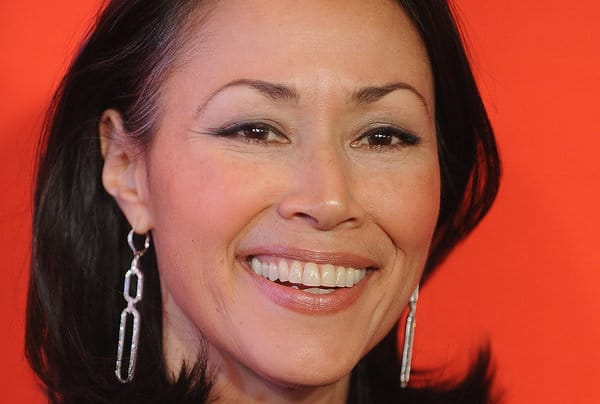 Ann Curry. (Photo by Fernando Leon/Getty Images for TIME)
