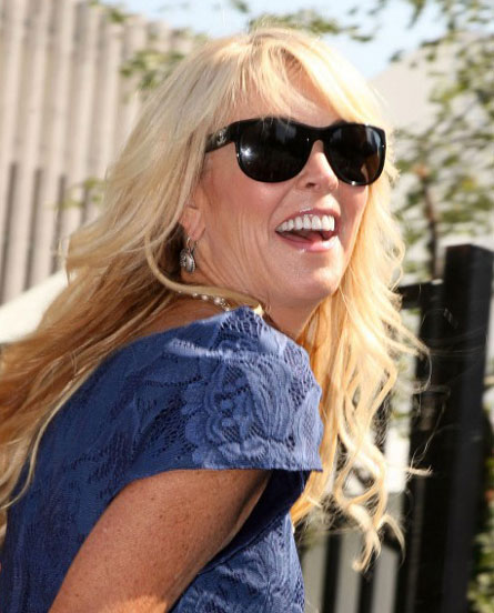 Dina Lohan is also a preferred hawt bixch.