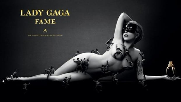 Lady Gaga: Fame Whore.