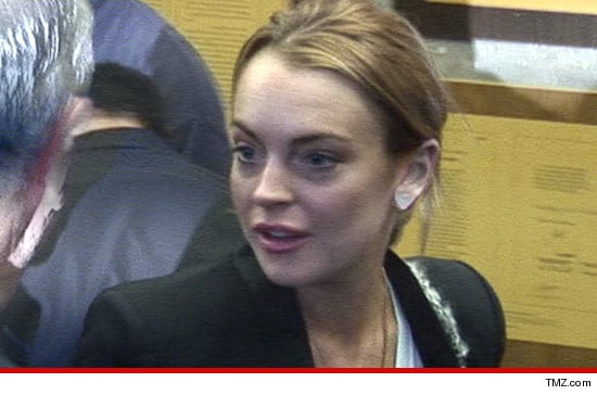 Lindsay Lohan is always a preferred hawt bixch. Image via tmz