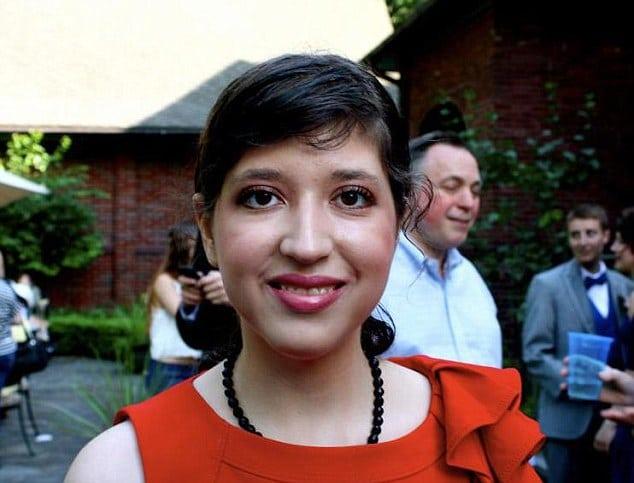 Martha Corey-Ochoa