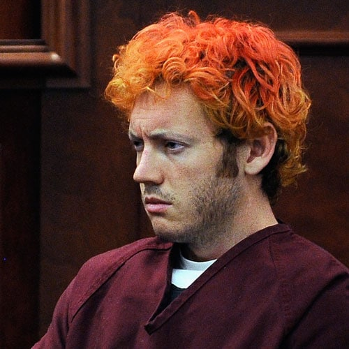 Colorado Shooting Yesterday: James Holmes Trial. Lawyers Say He Is Mentally Ill. Will