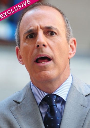Matt Lauer hated at NBC's Today show?