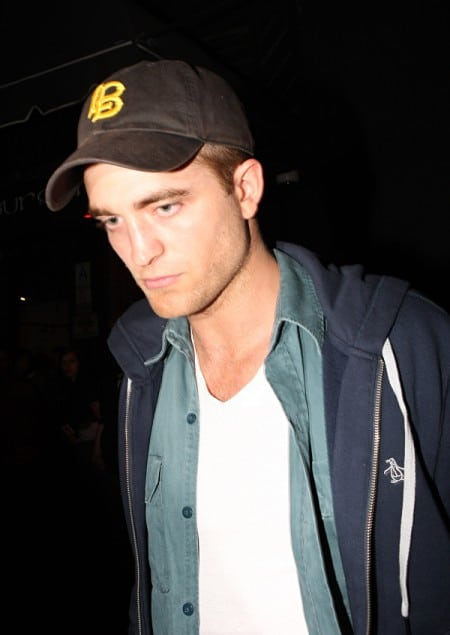 Robert Pattinson wants to talk to Liberty Ross to find out if Kristen Stewart actually had an affair.