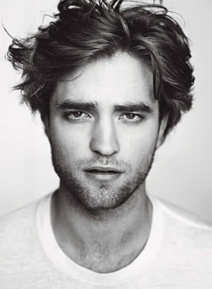 Robert Pattinson is a hawt bixch too.