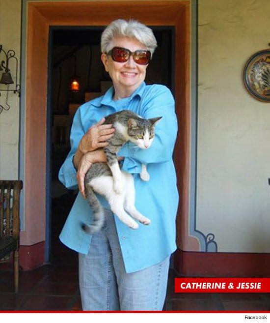 Catherine Chabot David and Jessie