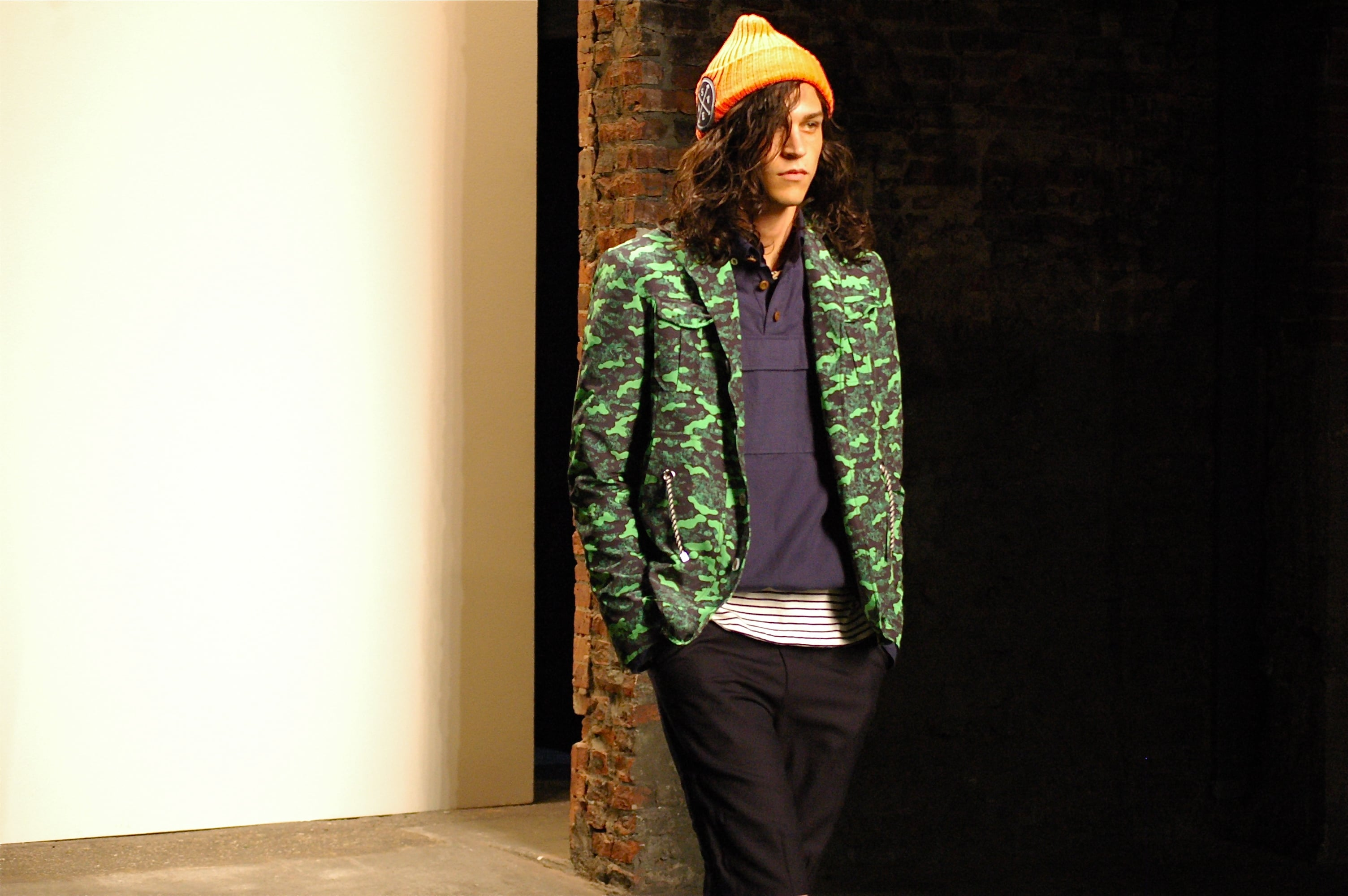 General Idea Spring 2013 collection