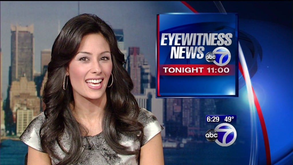 News anchor Liz Cho in the midst of nasty divorce with hubby Evan Gottlieb. Said to now be dating GMAs Josh Elliot….