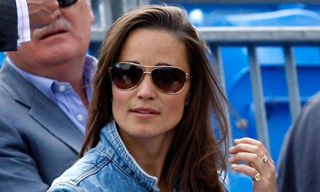Pippa Middleton is also a preferred hawt bixch