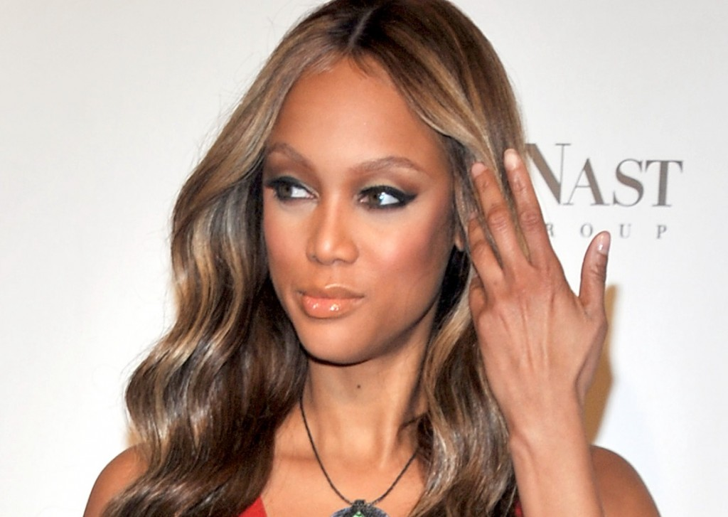 CariDee English: Is she right to condemn Americas Next Top Models Tyra Banks?