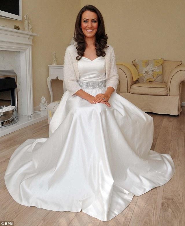 Kate Middleton look alike Heidi
