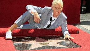 Ellen DeGeneres is a preferred hawt bixch too