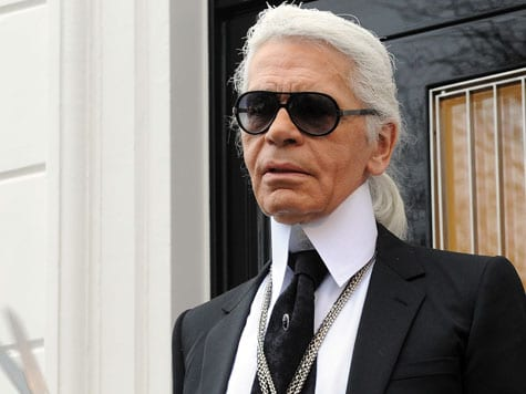 Karl Lagerfeld is also a preferred hawt bixch.