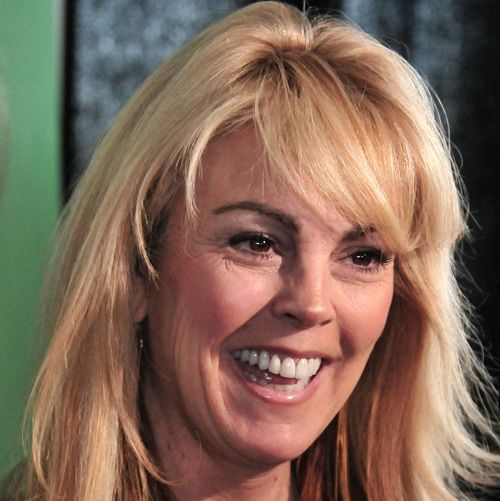 Dina Lohan is the sunshine you crave...