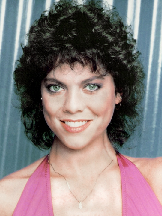 Erin Moran in better times.