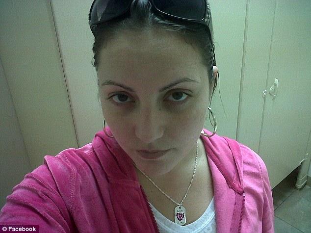 Rebecca Sardoni
