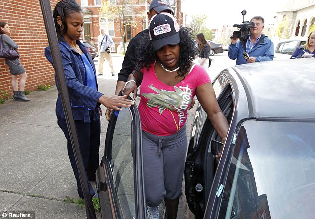 McDonalds worker, Mirlande Wilson now accused of scheming lottery jackpot payout.