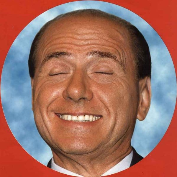 Silvio Berlusconi is also a preferred hawt bixch.