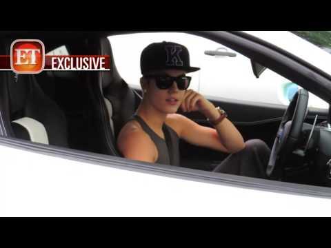 Justin Bieber is a hawt bixch.
