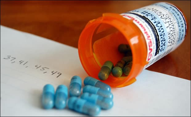 Adderall. How a pharmaceutical drug became a de rigeur study drug at most college campuses.