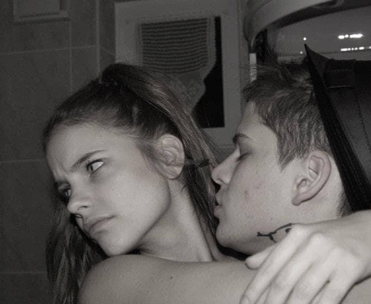 Justin Biebers model girlfriend Barbara Palvin already has a boyfriend.