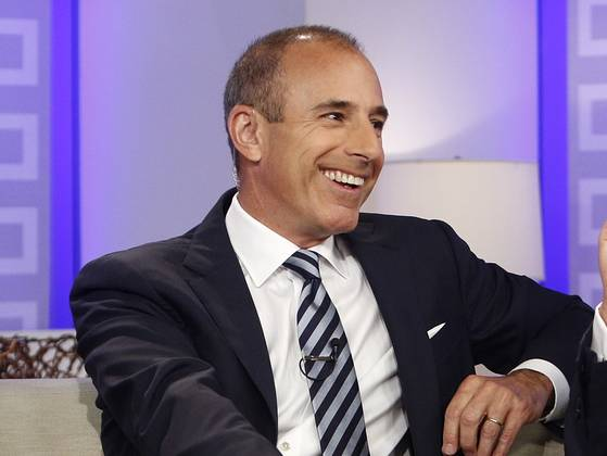 Has Matt Lauer become an unfair target? How he fell from grace…