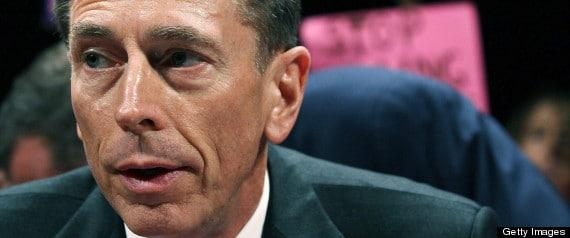 David Petraeus affair scandal part of a White House cover up?