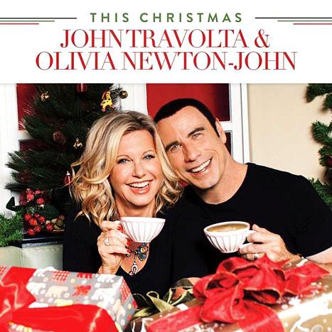 John Travolta Olivia Newton John