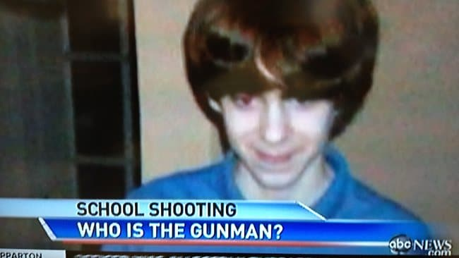 Adam Lanza. What set the Sandy Hook Elementary School gunman off?