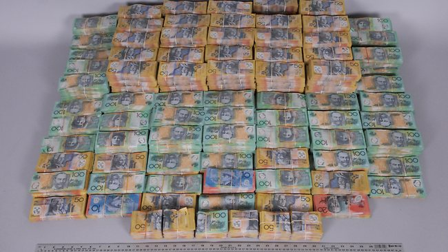 Why cocaine costs up to seven times more in Australia than the US.