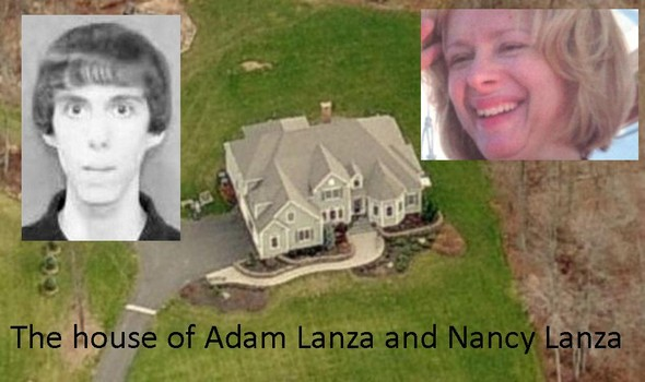 Adam Lanza was getting worse. Burning himself with lighter. Nancy Lanza feared losing him.