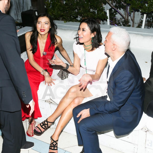 CHANEL hosts soiree with Art.sy to Benefit the Dash Snow Initiative for the Henry Street Settlement.