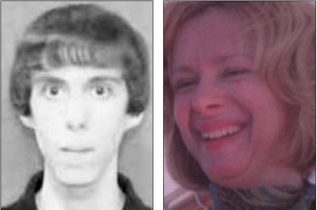Adam Lanza and his mother Nancy Lanza