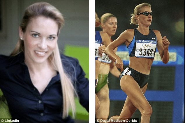 Screen shot 2012 12 21 at 8.36.18 PM Disney cuts ties with former Olympic runner Suzy Favor Hamilton after admitting to being an escort.