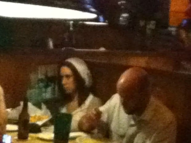 Casey Anthony finally resurfaces from her secret Florida hide out spot. Here are the pictures of doom...