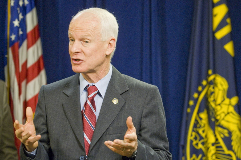 Oregon State Rep. Dennis Richardson