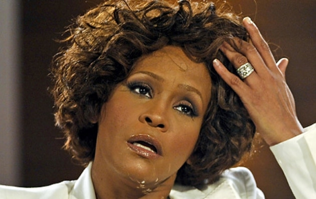 Does private investigator really have evidence proving Whitney Houston was murdered by drug dealers?