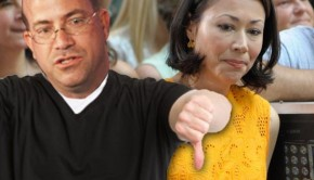 Jeff Zucker Ann Curry