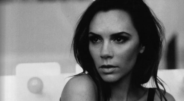 Victoria Beckham VOGUE Victoria Beckham gives preview to new fashion video website. Because she knows better…